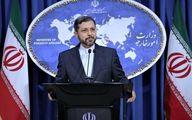 در مبارزه با تروریسم در کنار افغانستان ایستاده ایم