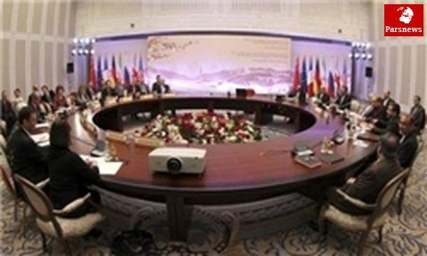 در مذاکرات ۱+۵ تبادل نظر عمیق و تخصصی جریان دارد