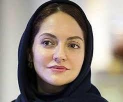 چهره متفاوت مهناز افشار / عکس