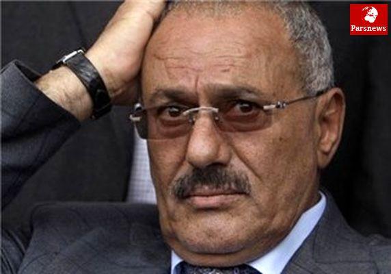 علی عبدالله صالح عازم عربستان شد