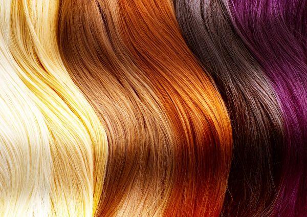 ترفندهای طلایی برای اینکه رنگ موهایتان همیشه براق باشد