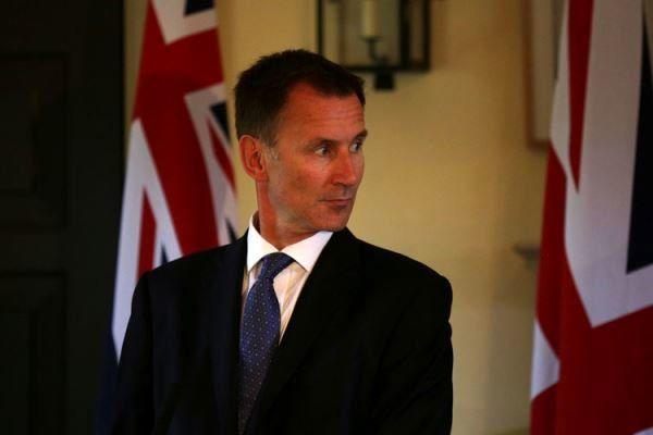 واکنش انگلیس به موضع آمریکا علیه برنامه موشکی ایران