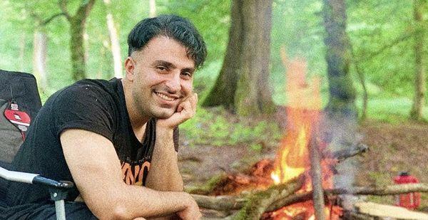 علیرضا طلیسچی چه آتیشی به پا کرده + عکس