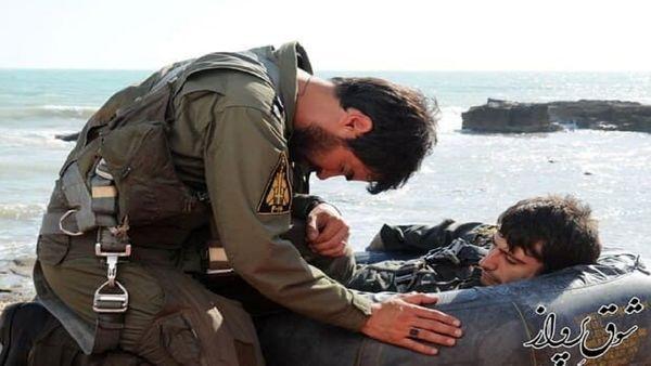 بازگشت مجدد شهاب حسینی به تلویزیون + عکس