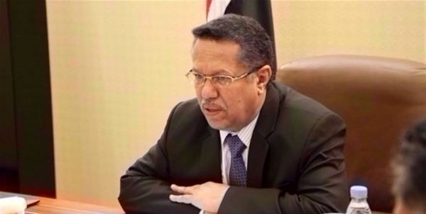 نخستوزیر دولت مستعفی یمن برکنار شد