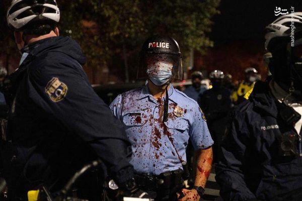 تصویر واقعی از جامعه امروز آمریکا+ عکس