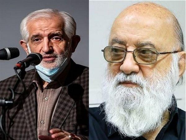 سروری: دولت سوم روحانی یعنی تشویق به وضعیت موجود/ چمران: تهران خیلی عقبماندگی دارد
