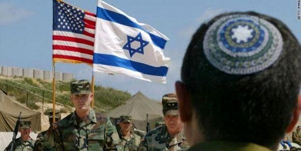 زمان توقف حمایت بیقید و شرط آمریکا از اسرائیل فرارسیده است