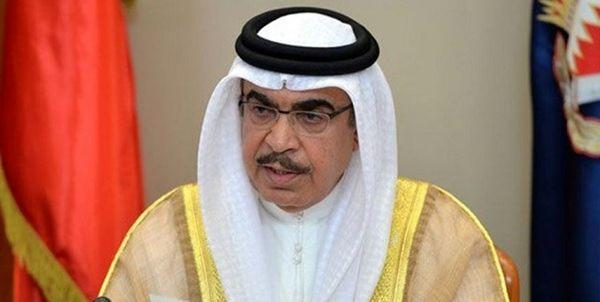 ادعای وزیر کشور بحرین درباره ایران