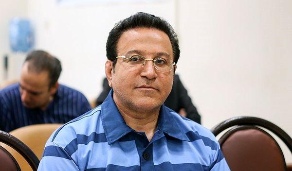 حسین هدایتی به ۲۰ سال حبس و شلاق در انظار عمومی محکوم شد
