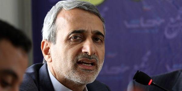 نائب رییس کمیسیون امنیت ملی