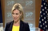 واشنگتن: ما ارتباط بسیار مستحکمی با دولت عراق داریم