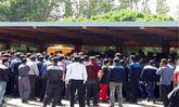 ماجرای حضور کارگران یک کارخانه مشخص در اعتراضات خیابانی