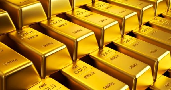 قیمت جهانی طلا بدون تغییر بود