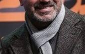 پست مهران احمدی برای درگذشت علی سلیمانی + عکس