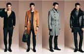 قوانین خرید لباس گرم برای آقایان در زمستان