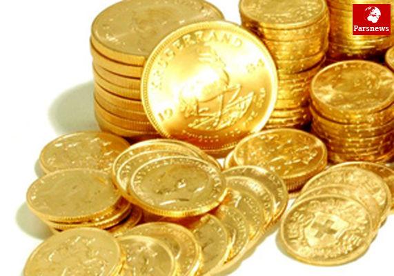 احوال نامعلوم سکه در بازار+جدول قیمت