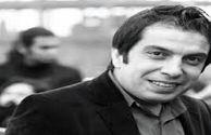 بازیگر مشهور ایرانی پدرش را در روز پدر از دست داد
