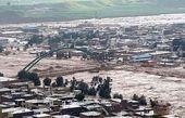 آخرین وضعیت سیل در استان خوزستان