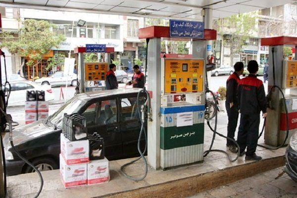 برخورد قاطع پلیس با پدیده خرید و فروش کارت سوخت