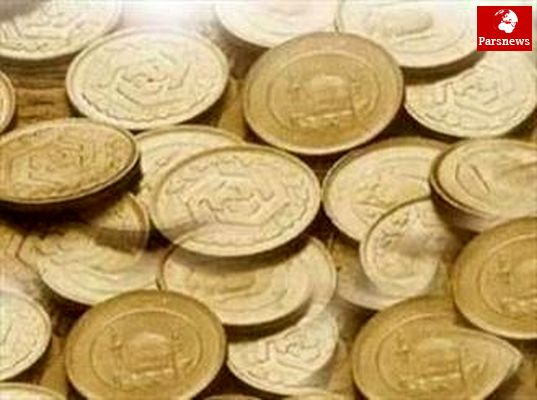 افت شدید قیمت طلا و سکه
