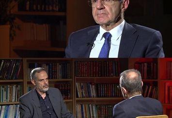 گفتگوی مرتضی غرقی با دبیر کل اسبق سازمان ملل