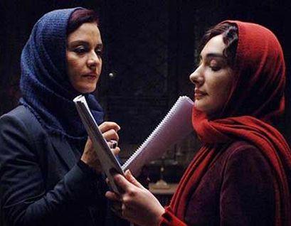 «هانیه توسلی» و تجربه بازی در فیلمی جذاب
