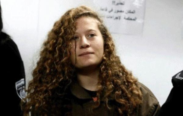 عهد التمیمی: از زندانی شدن به دلیل سفر به ایران نمیترسم!