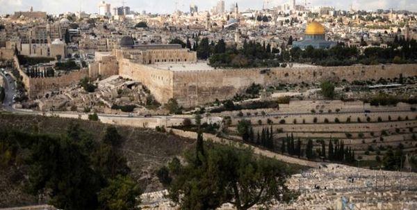 هشدار فلسطین درباره خطر حفاریهای رژیم صهیونیستی