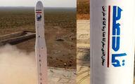 پرتاب ماهواره «قاصد» ایران را وارد مرحله جدیدی از پیشرفت موشکی کرد