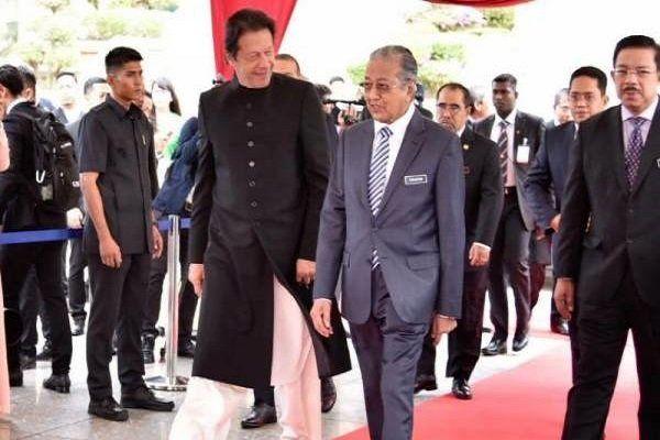 پاکستان خواهان استفاده از تجارب مالزی در بخش توسعه اقتصادی است
