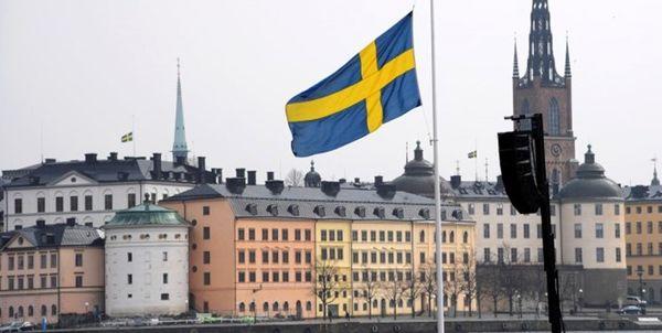 9 کشته درحادثه سقوط هواپیمای سوئدی