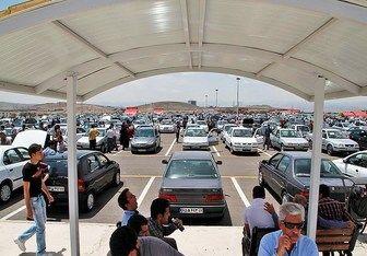 چانگان 3میلیون ارزان شد/قیمت خودرو در 14 آذر 97