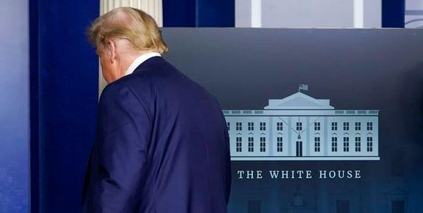 زندگی و کرامت انسانها برای ترامپ بیارزش است