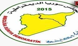 کُردها برای گفتوگوی مستقیم با دمشق اعلام آمادگی کردند