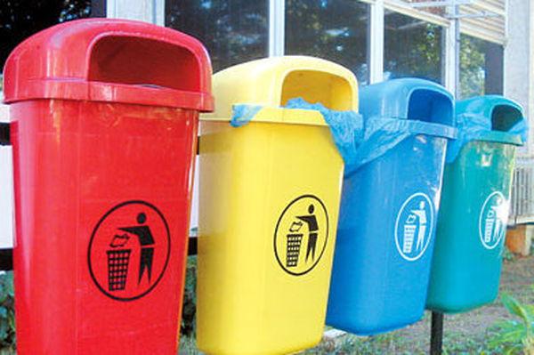 تفکیک ۲۲ درصدی زباله خشک/لزوم ساماندهی کارتنخوابها