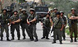 حمله مسلحانه صهیونیست ها به دختر فلسطینی
