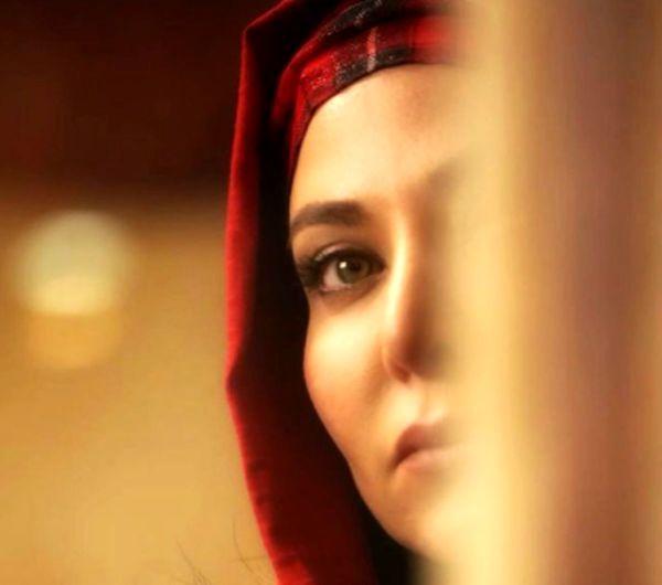 نقش خاکستری فقیهه سلطانی در پریوش + عکس