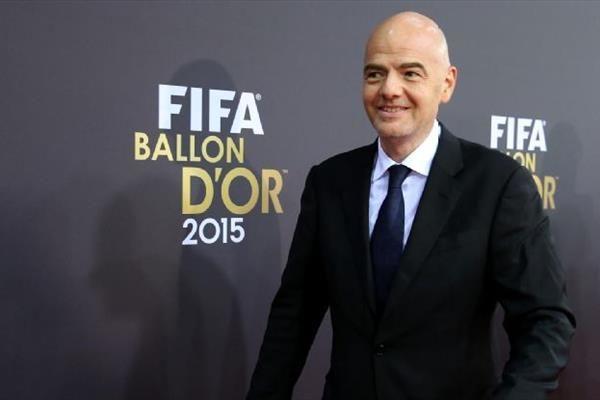 اعلام زمان تصمیم استفاده از ویدیو چک در جام جهانی