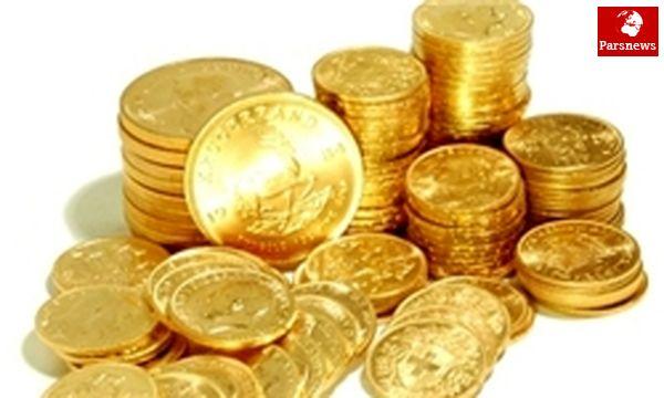 آرامش در بازار سکه و ارز