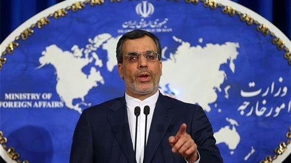 واکنش ایران به حکم اخیر دیوان عالی آمریکا