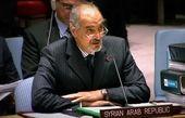ترکیه عامل ورود هزاران تروریست به سوریه