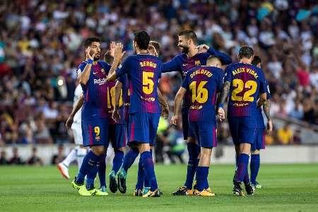 لذت سرک کشیدن به اتاق جامهای پرافتخارترین باشگاههای جهان