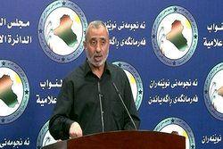 عراق در تحریمهای آمریکا علیه ایران باید در کنار تهران قرار گیرد