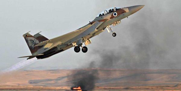 رژیم صهیونیستی شمال غزه را بمباران کرد