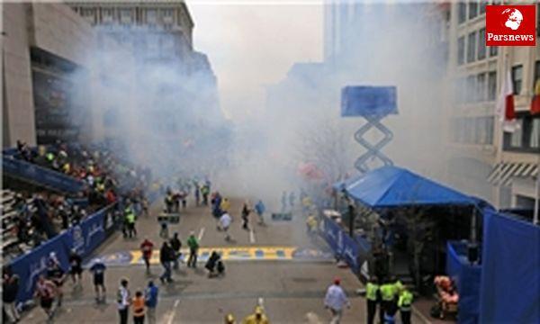 عامل بمبگذاریهای بوستون شناسایی شد