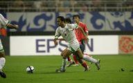رقیبان علی کریمی برای کسب عنوان برترین هافبک تاریخ جام ملتهای آسیا