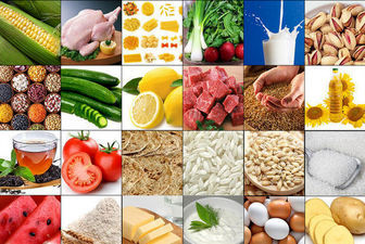 خوراکیها برای تهرانیها چقدر آب میخورد؟