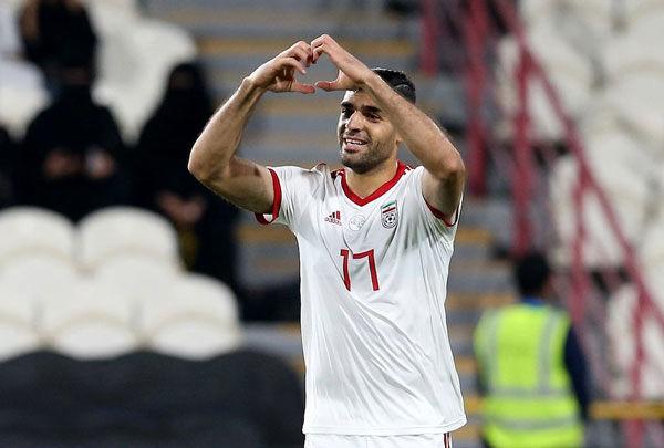 بازی با عراق یک دیدار دراماتیک خواهد بود