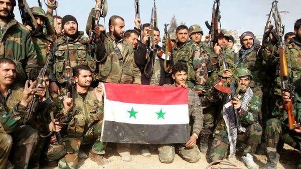 حمله به فرودگاه دمشق کذب است